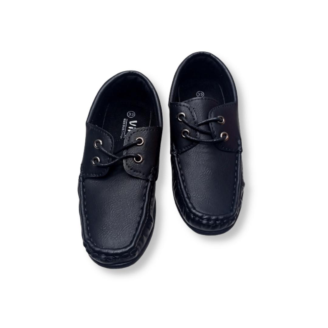 Boys Shoes (Black)