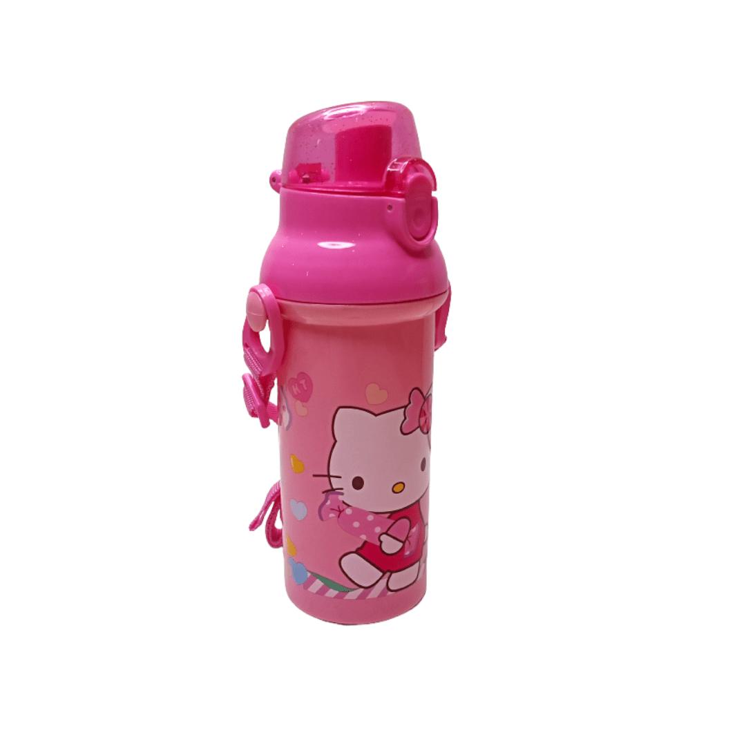 Kids Water Bottle Kitty