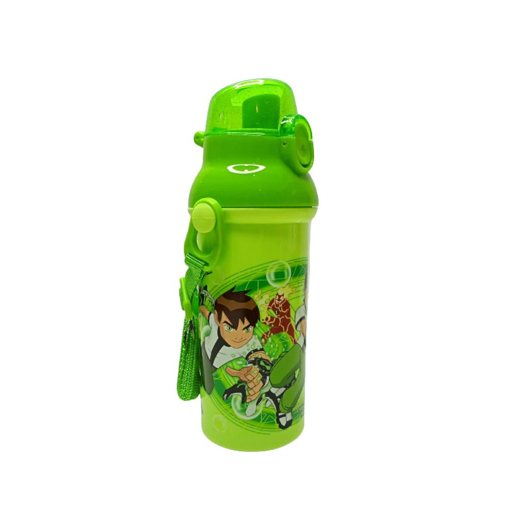 Kids Water Bottle Ben 10