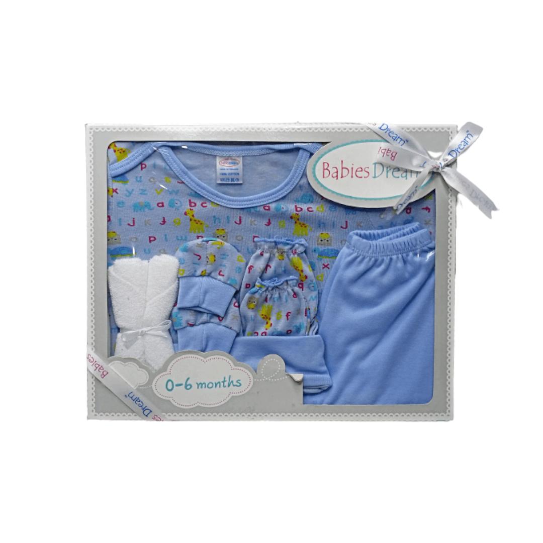 Babies Dream Gift Set (7 Piece)