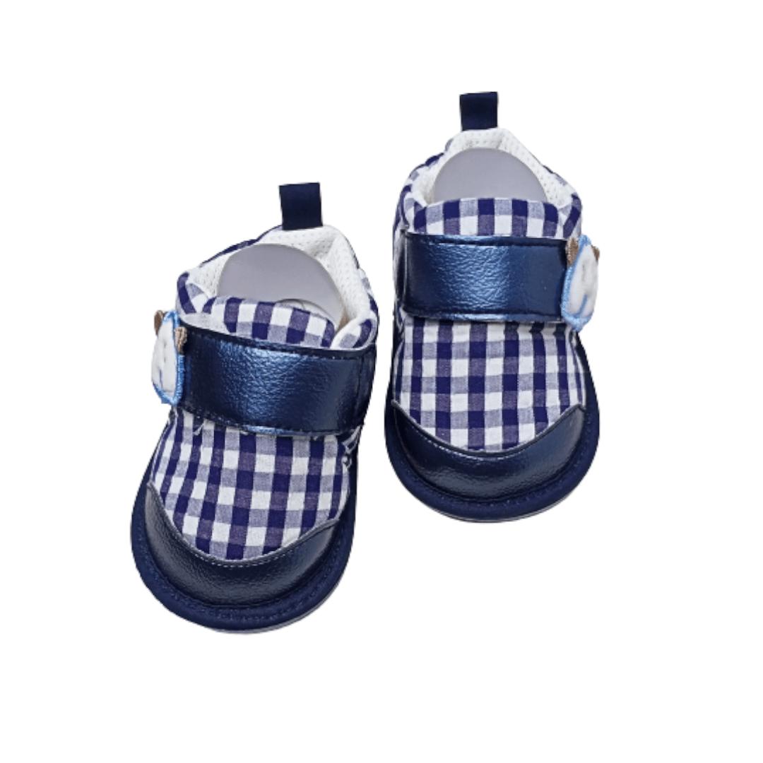 Winter Pre-Walking Shoe