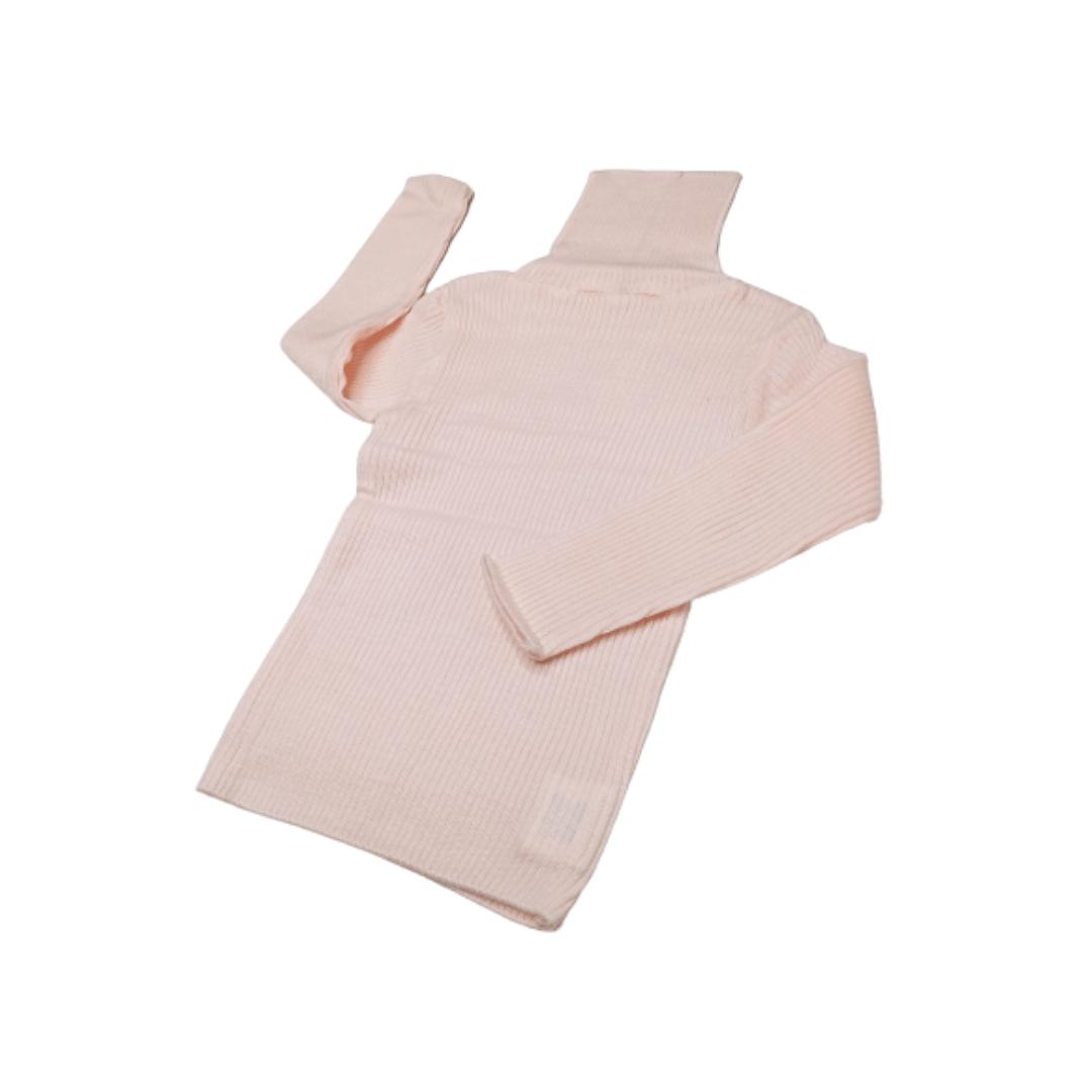 Smartee Premium Winter High Neck (L.Pink)