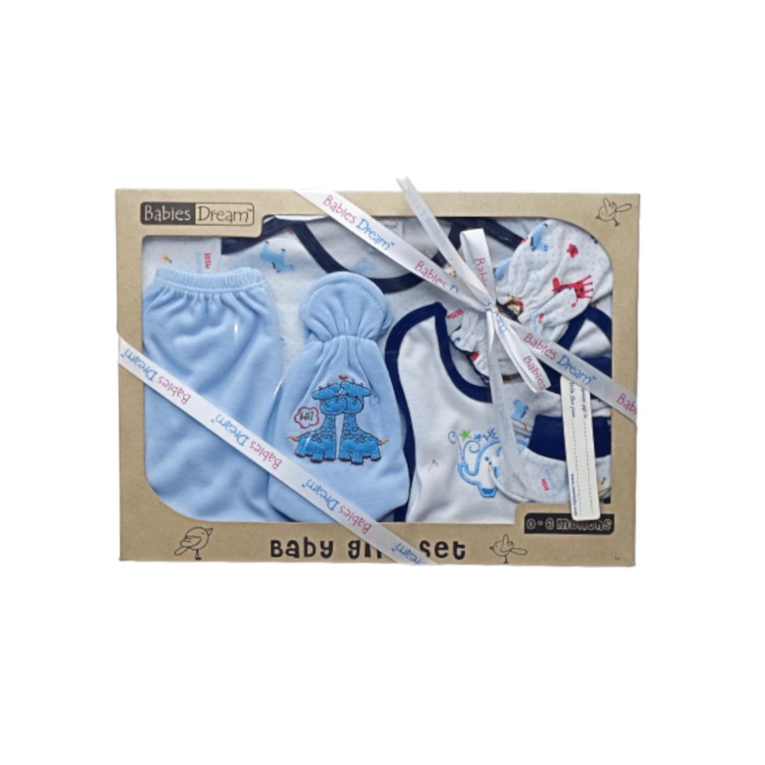 Babies Dream Gift Set (6 Piece)