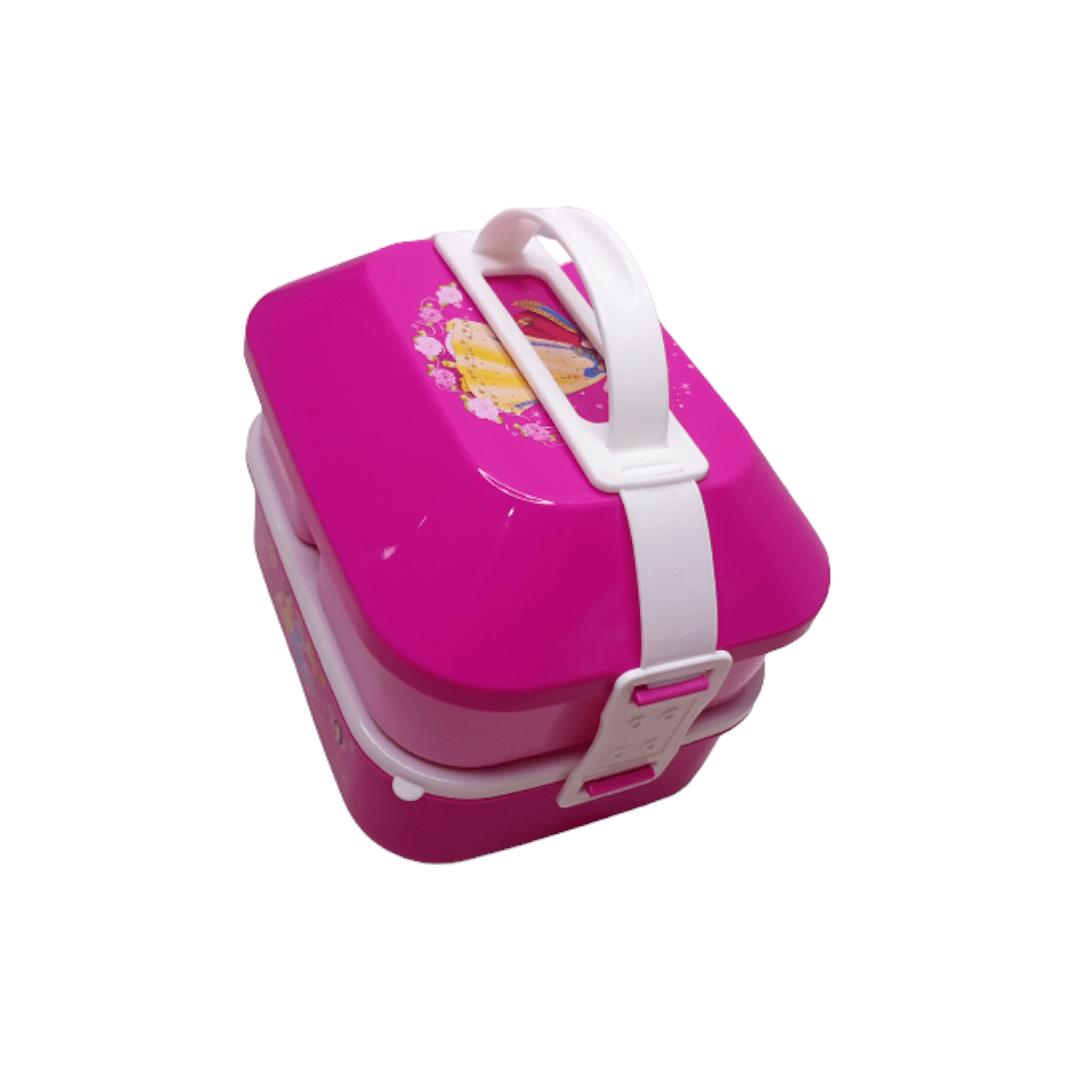 Kids Lunch Set Box Princess