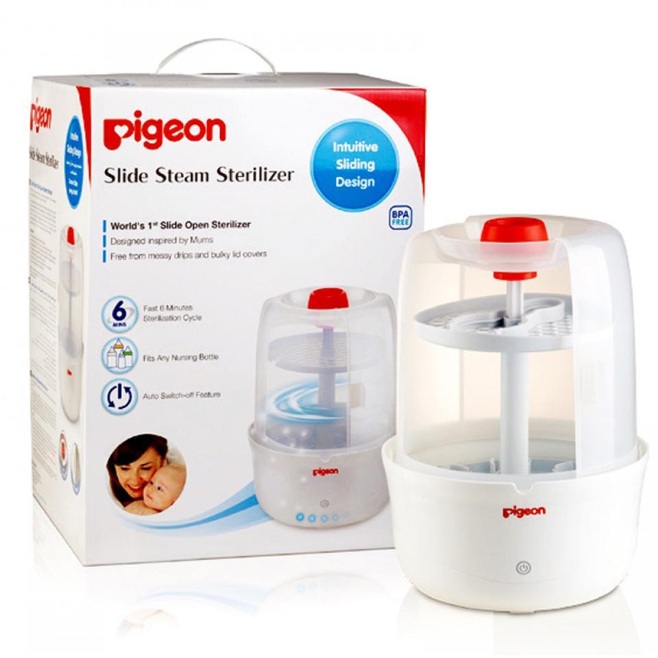 Pigeon Slide Steam Sterilizer