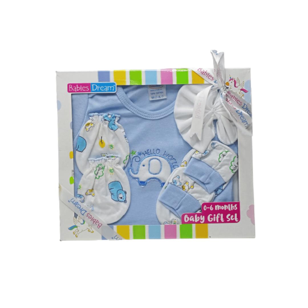 Babies Dream Gift Set (4 Piece)
