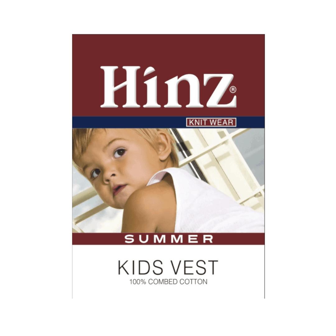 Kids Premium Winter Vest (Sleeveless)