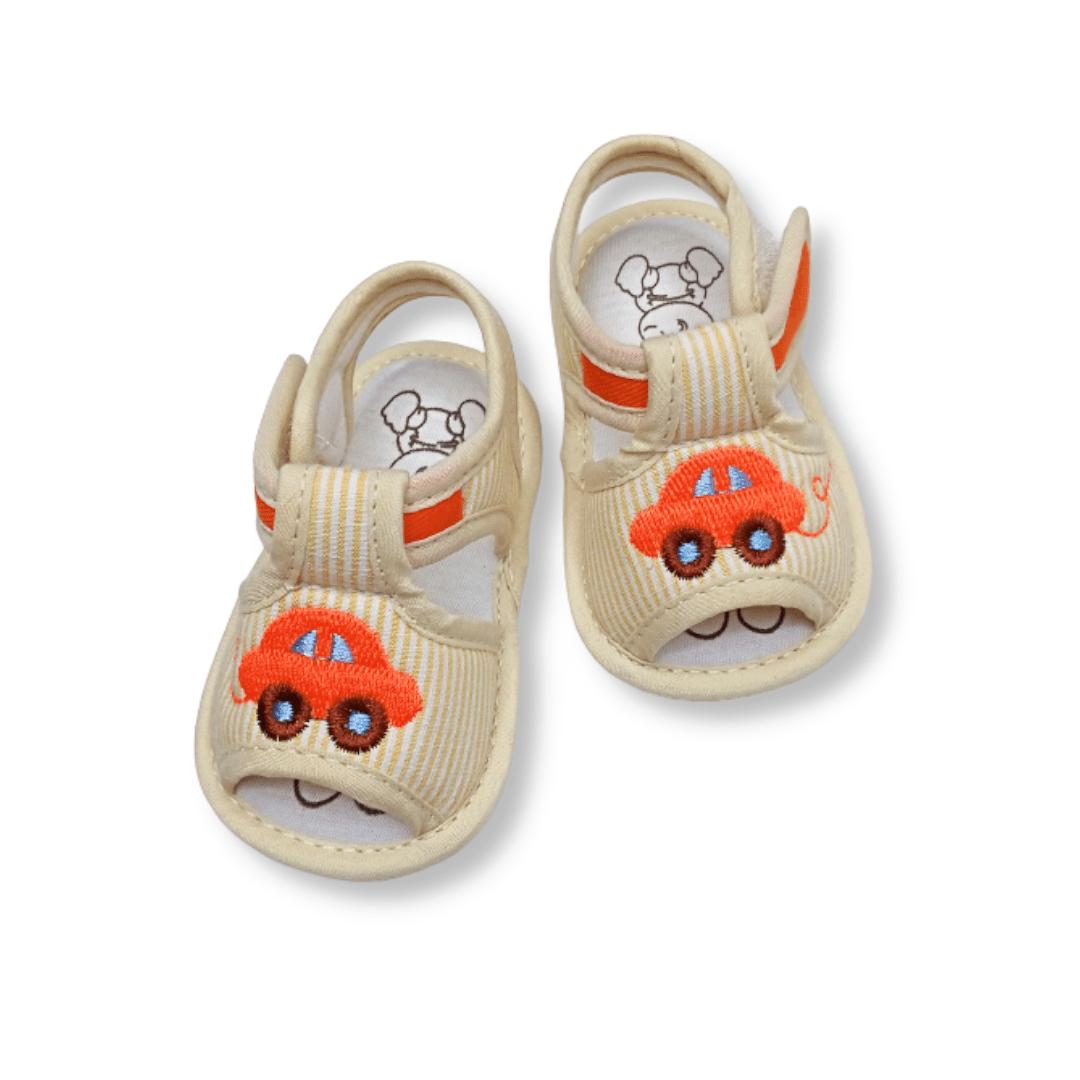 Pre-Walking Sandal