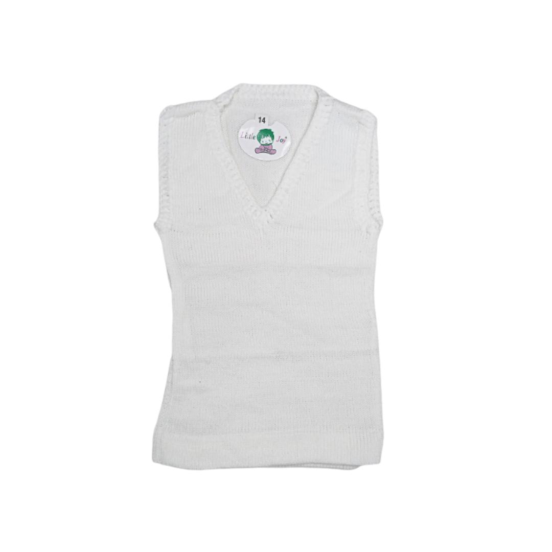 Little Joy Woolen Vest