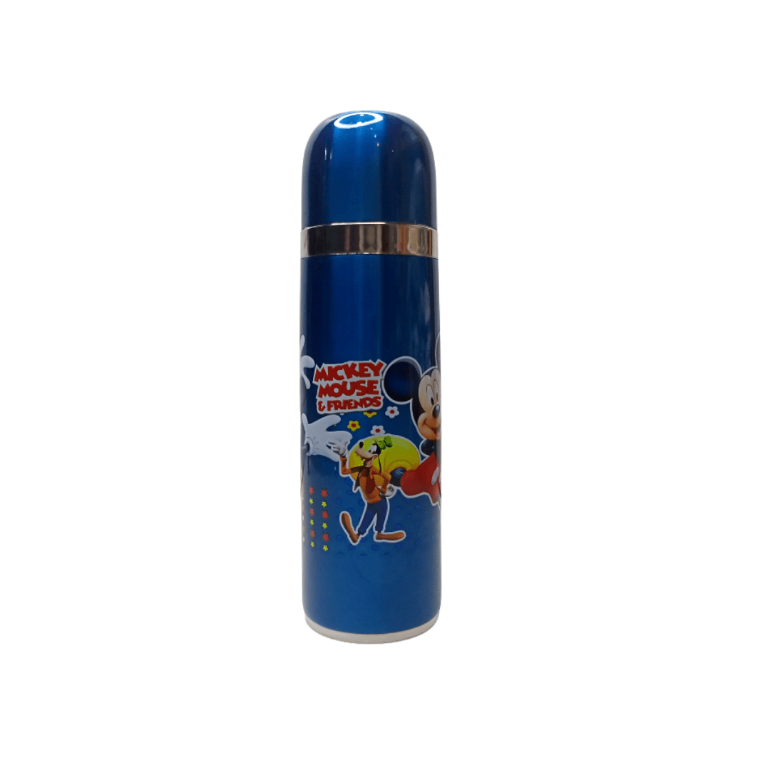 Thermos Bottle Micky Mouse