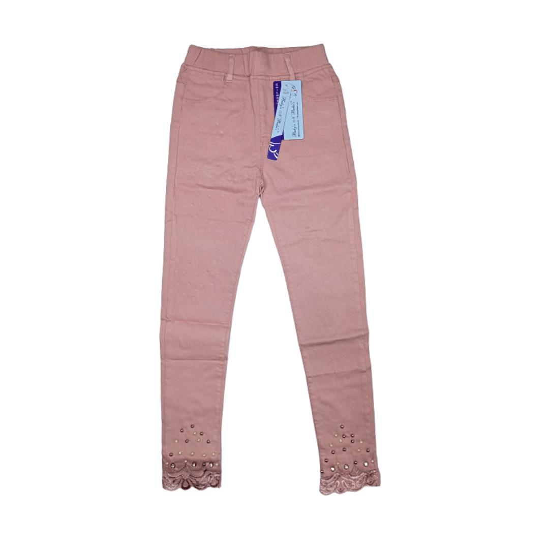 Cool Girl Trouser Pant
