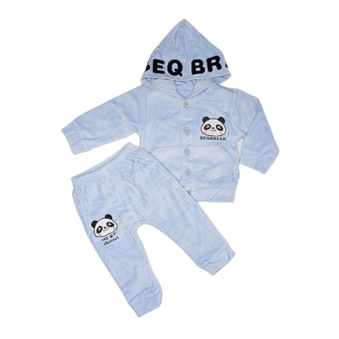Pajama Suit Tamky Park