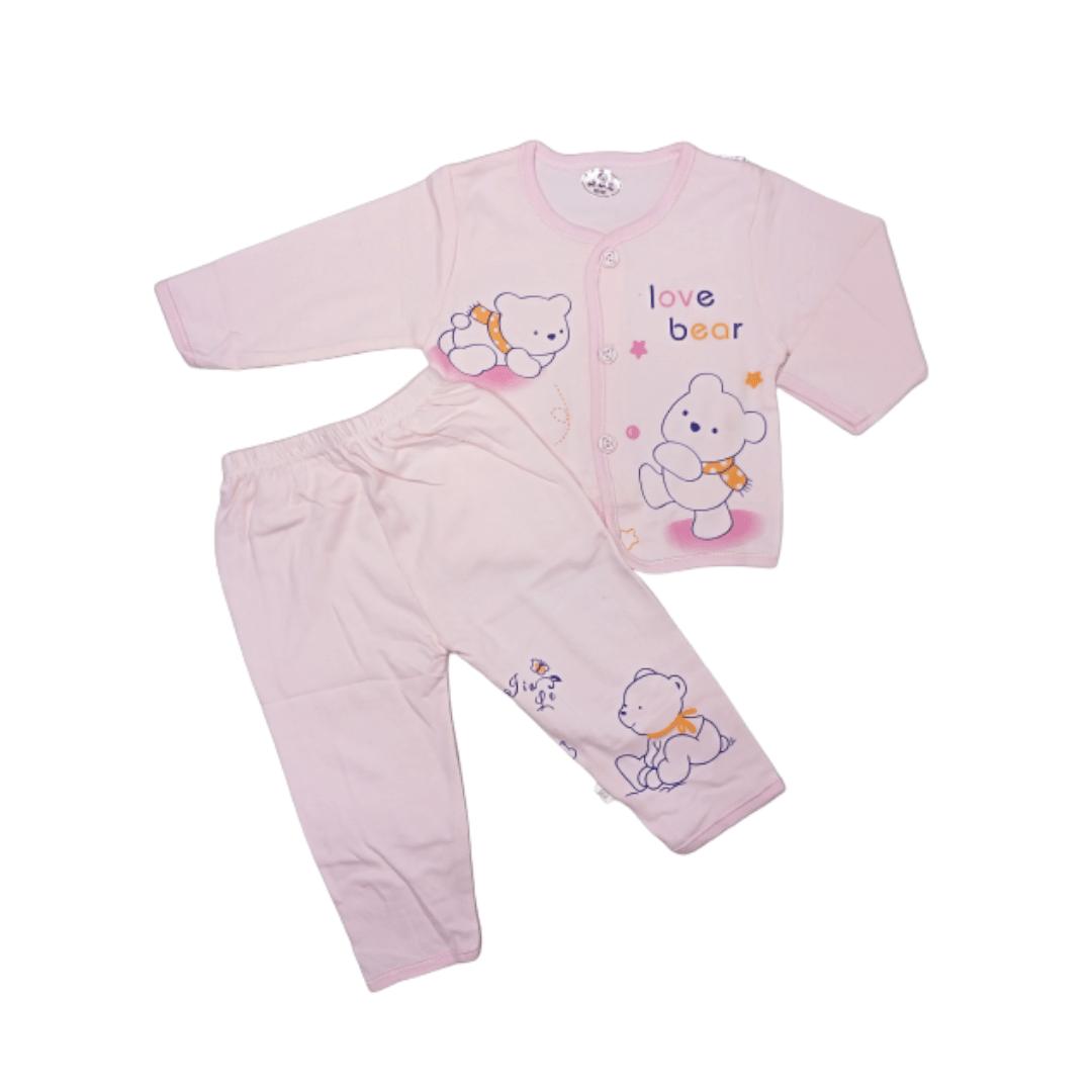 Baby Pajama Suit Thailand