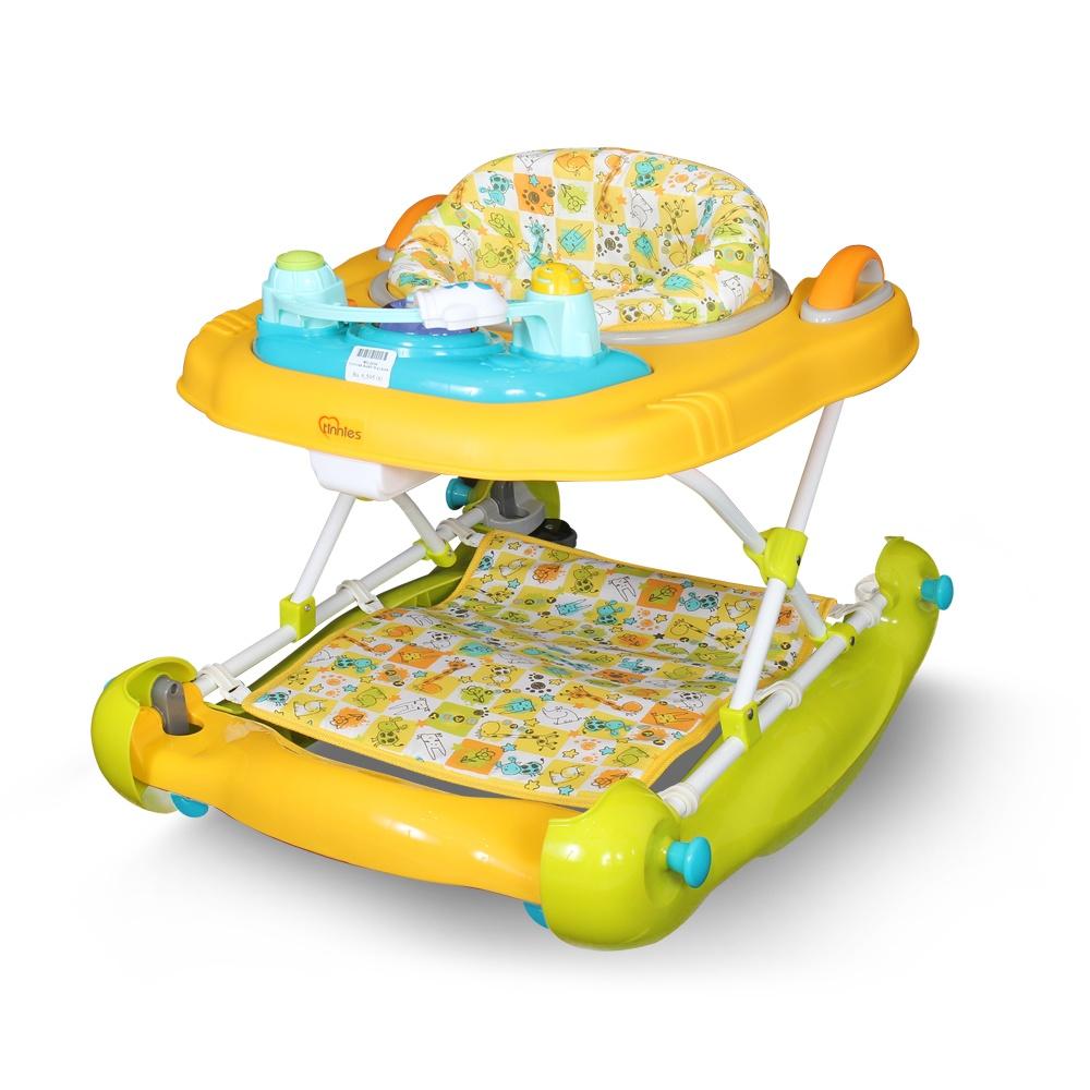 Tinnies Baby Walker – 2216