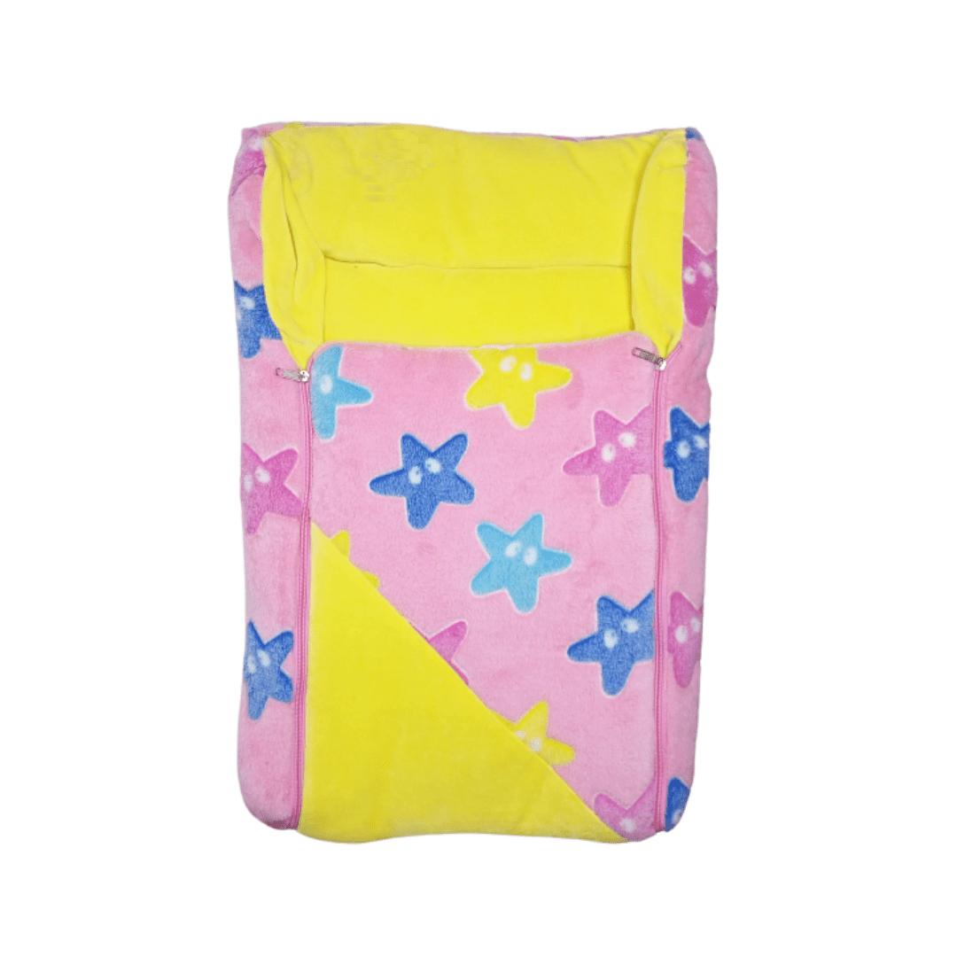 Little Joy Sleeping Bag Velour