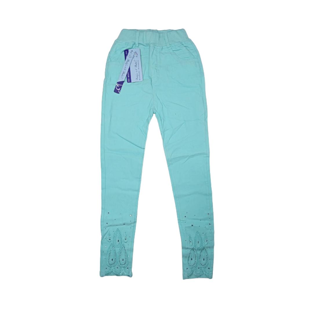 Girl Trouser Pant