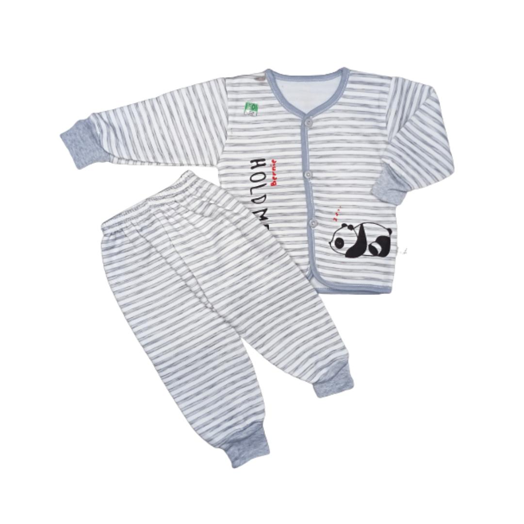 Baby Winter Pajama Suit Thailand