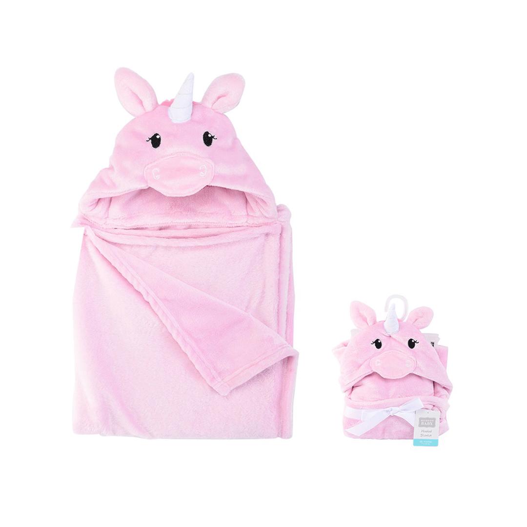 Hudson Baby Blanket (51726)
