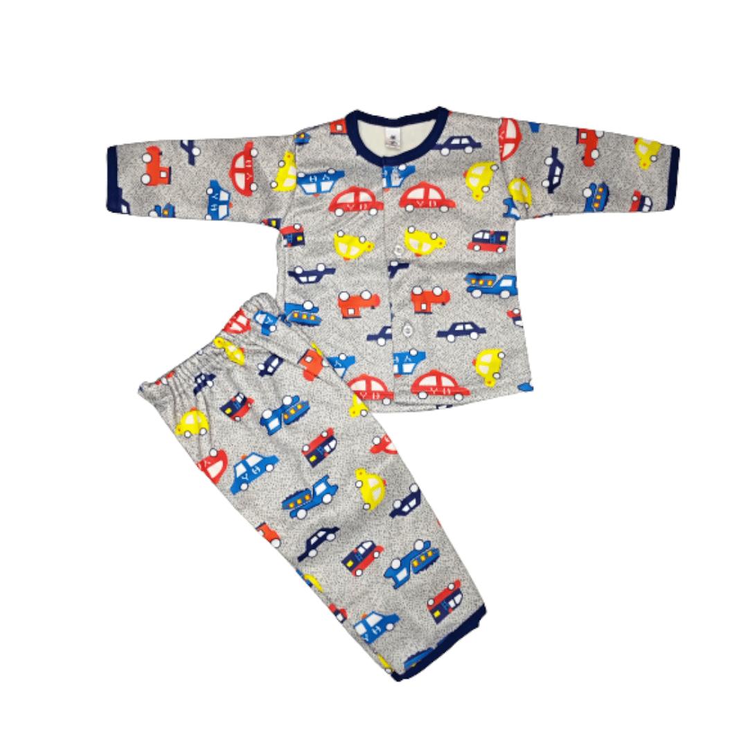 Little Joy Pajama Suit