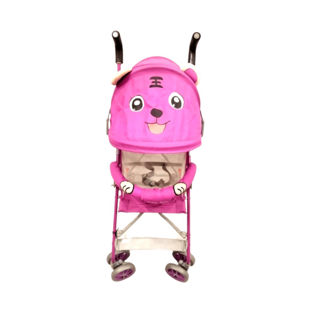 Hello Baby Folding Stroller