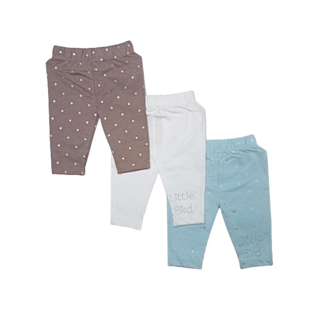 Wonder Child Pajama Set (Pack of 3)