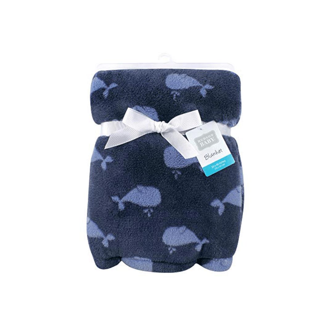 Hudson Baby Blanket (51432)