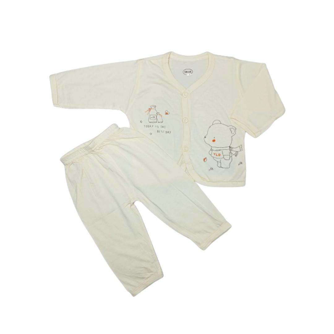 Baby Pajama Suit Thailand (0-6 Months)