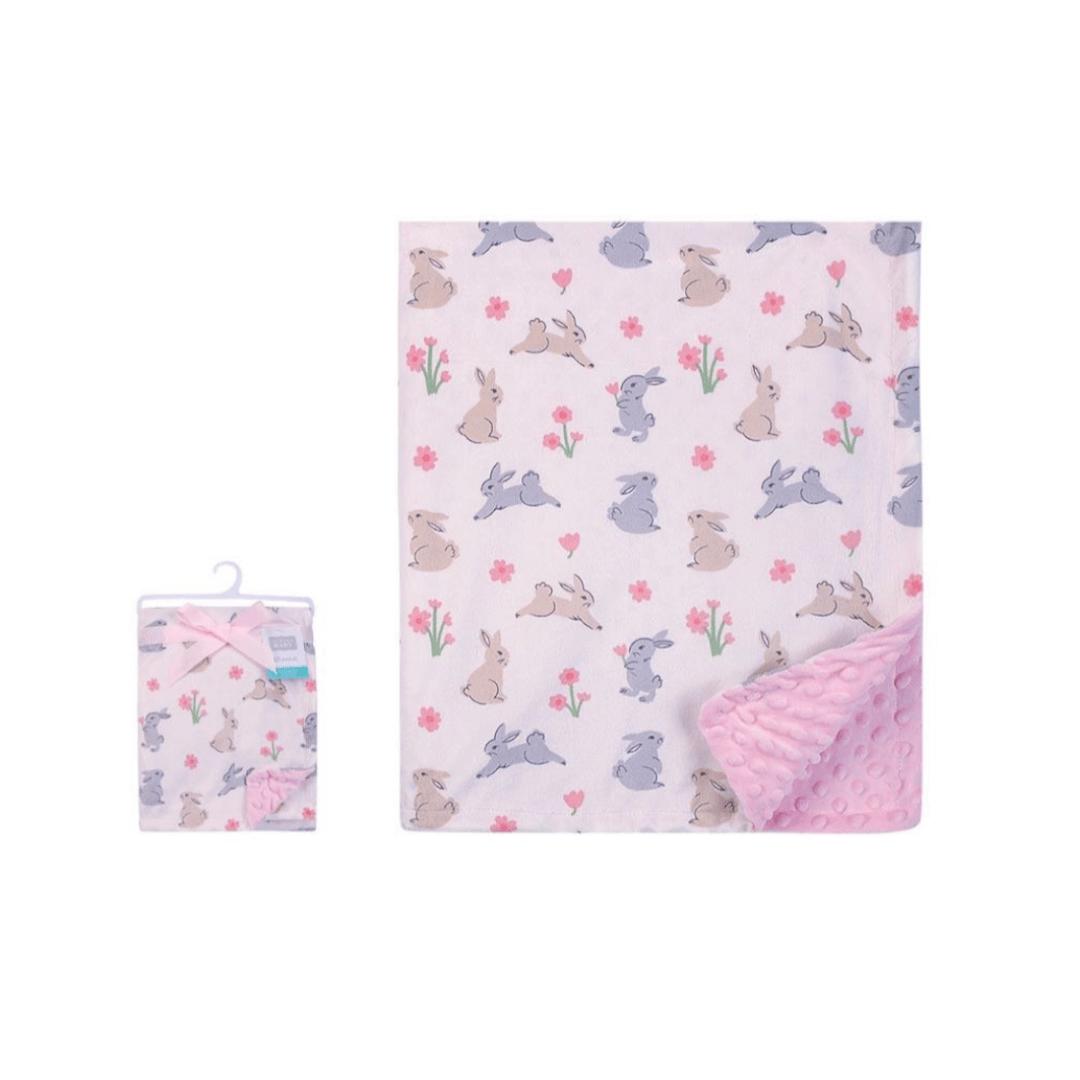 Hudson Baby Blanket (00615CH)