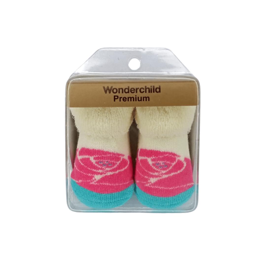 Wonderchild Socks Pk-1