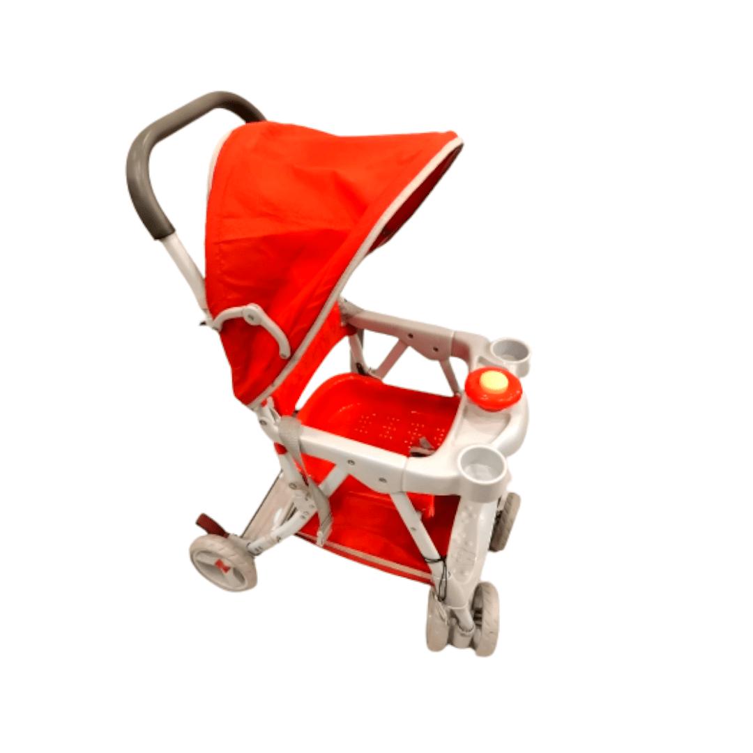 Best Low Range Stroller