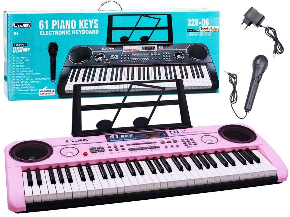 pol_pl_Organy-Keyboard-mikrofon-61klawisz-328-06-IN0082-12717_1