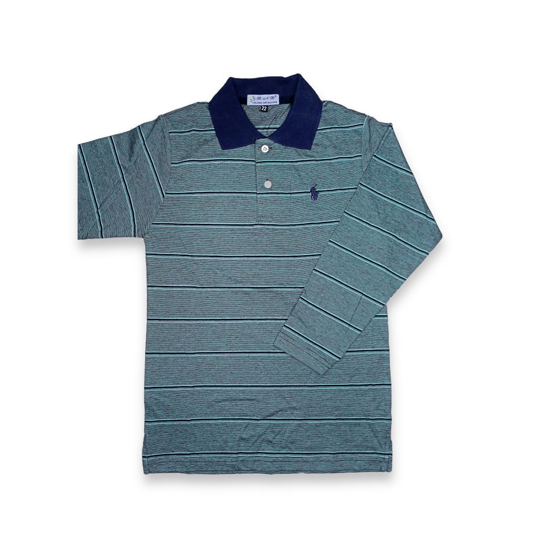 Polo F/S T-shirt
