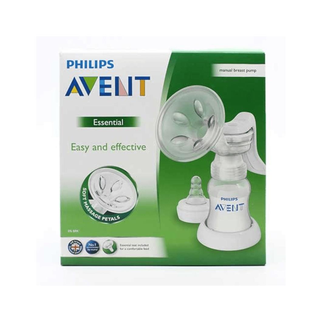 Avent Manual Breast Pump Essential
