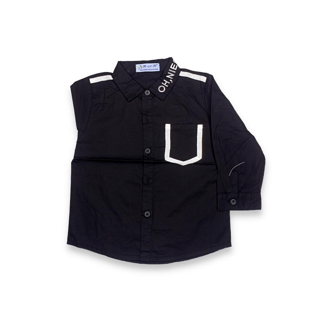 BNB F/S Shirt