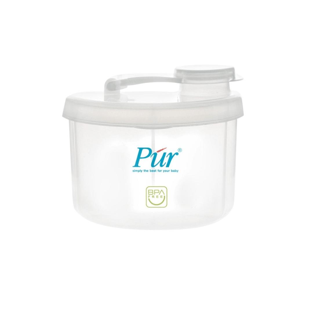 Pur Milk Powder Container