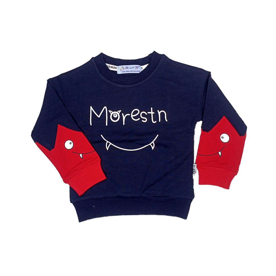 Morestn F/S T-shirt