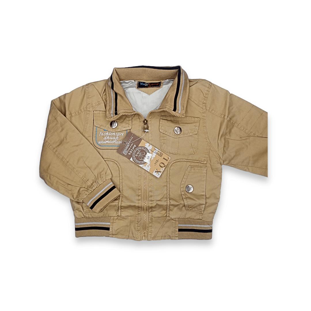 Kids Imported Jacket